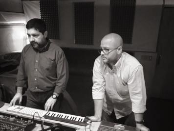 Alfred Gomez Jr Vocal