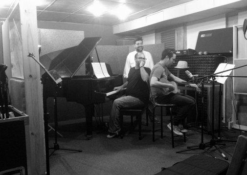 Piano and Cuatro
