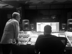 Mr Guillermo Carrasco vocal session