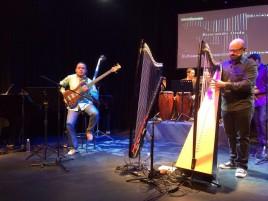Eduardo Betancourt Concert