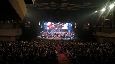 Gaelica Symphonic Christmas
