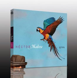 Hector Molina Giros 2018_Producer / Recording / Mix