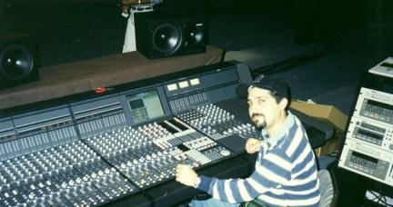 Euphonix Mix and TASCAM DA88