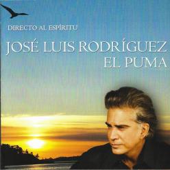"""Jose Luis Roddriguez """"El Puma"""""""