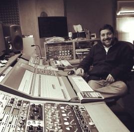 Studio Interview