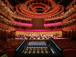 Arsht Center MISO