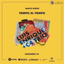 C4 Trio+Luis Enrique